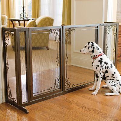 Вольер для собак в квартиру