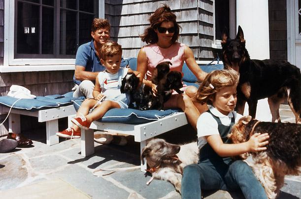 Собаки президента США Джона Кеннеди