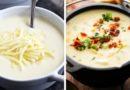 Питательный суп для собак, которым необходимо набрать вес