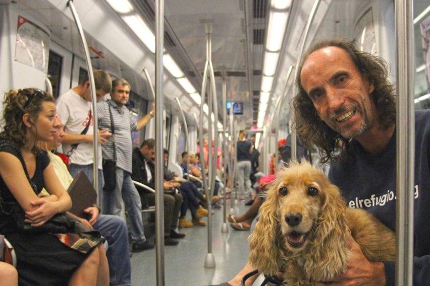 Отдых с собакой в Каталонии