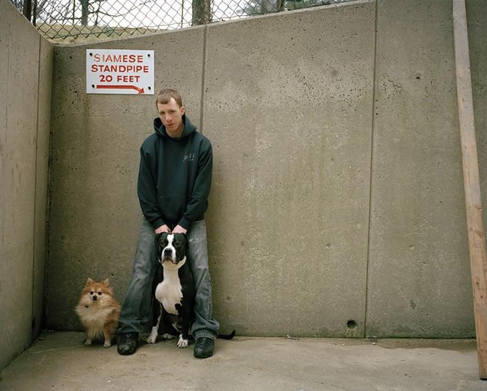 Фото собак Уилл Робсон Скотт