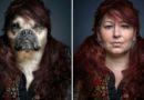 Безумные фотопроекты от креативного Себастьяна Маньяни