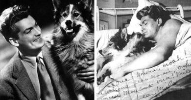Jean-Marais-and-dog